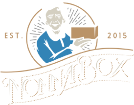 Nonna Box Food Subscription Box