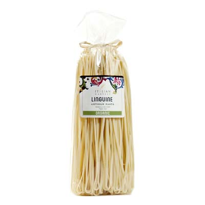 Linguine by Marella: Organic