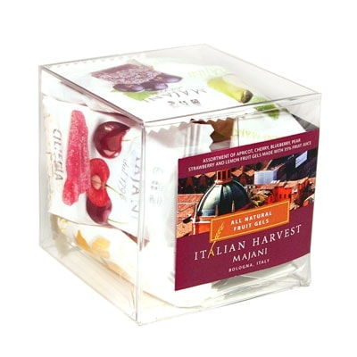 Fruit Gels by Majani (Real Fruit) in Box