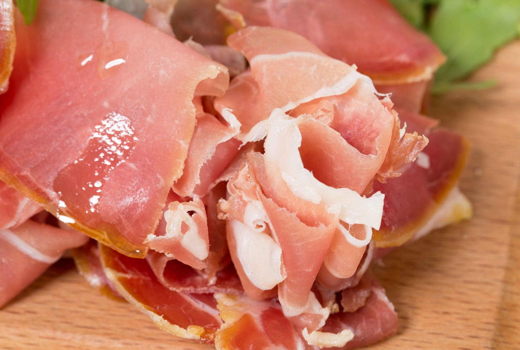 what is prosciutto